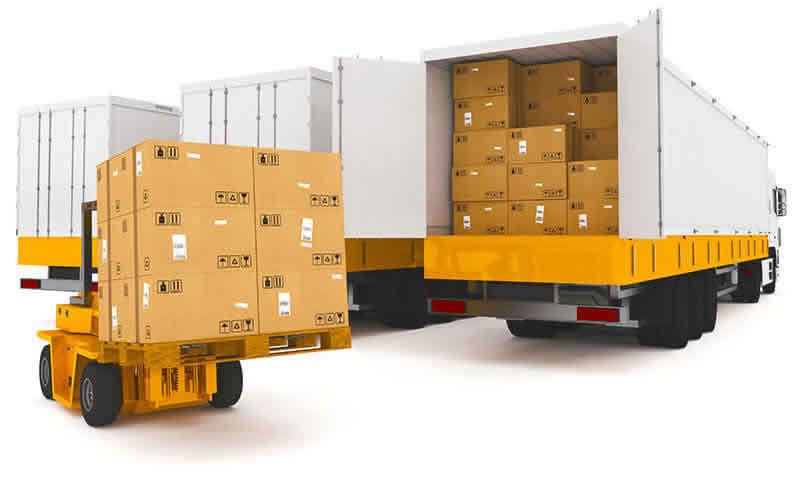 بسته بندی وسایل در باربری حکیمیه